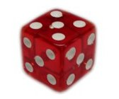 19mmtransparent5dice