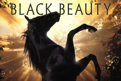 blackbeauty