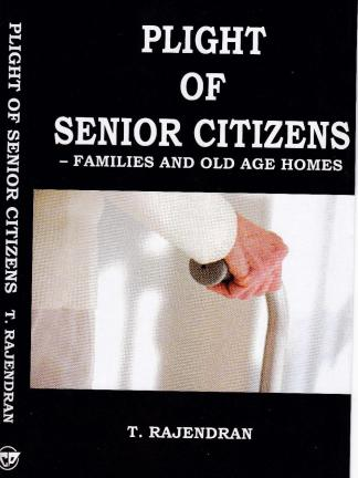 Plight Of Senior Citizens- Families And Olg Age Homes