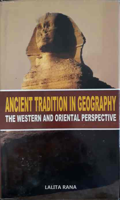 ancient tradition in geography