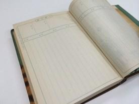 自由日記 : 昭和25年 ; 1950/ Jiyu nikki (Prange Call No. CT-0509)