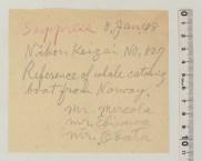 Control no.:48-loc-0065 Newspaper:The Nihon Keizai  Date:1/8/1948