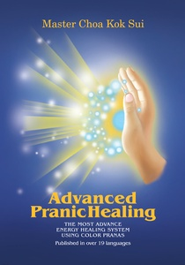 Advanced Pranic Healing