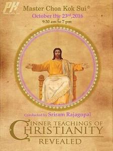 Inner Teachings of Christianity