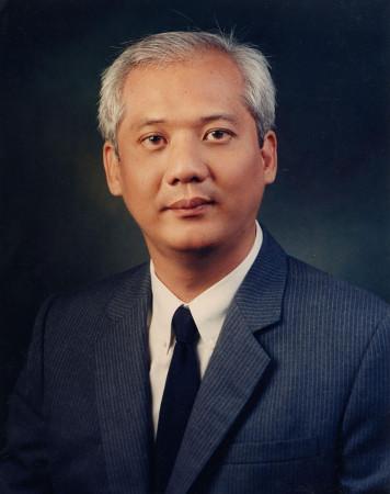 Choa Kok Sui Pranic Healing