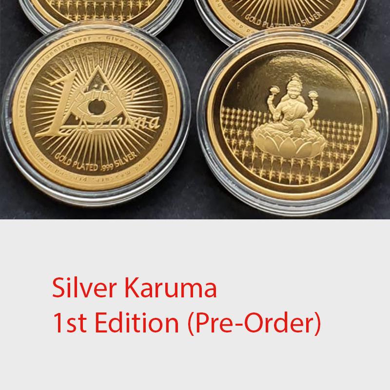 Silver Karuma