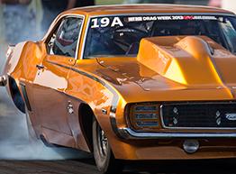 AFCO Drag Racing