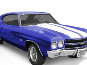Dynatech Muscle Car