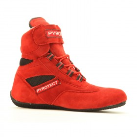 Pyrotect Shoes