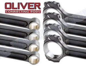 Oliver Big Block Ford