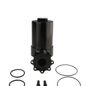 AFS-Fuel Pre-Pump Filter