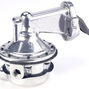Holley Fuel Pump/Accessories