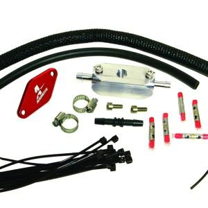 AFS-Fuel Pressure Sensor