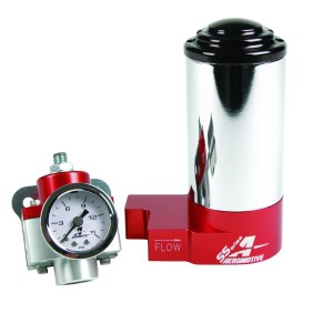 AFS-Fuel Pump and Regulator Kit