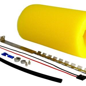 AFS-Fuel Pump Hanger Assembly