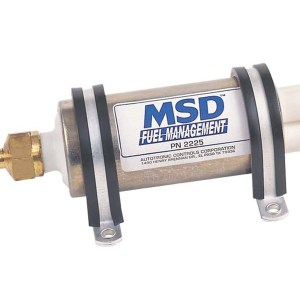 MSD Fuel Mgmt Accessories