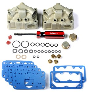 Holley Carb Service Parts