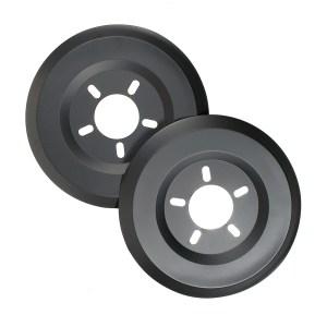 Mr Gasket Wheel Accessories