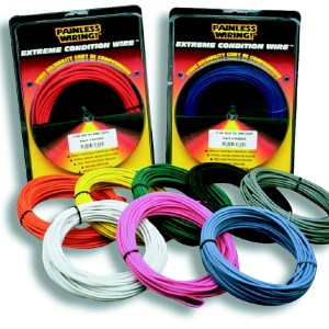 Painless Wire