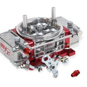 Quick Fuel Tech Q Series Carburetors