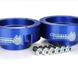 Sinister Diesel - Level Kit
