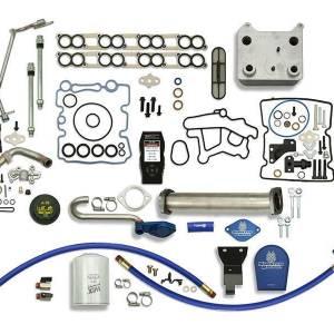 Sinister Diesel - Oil Pump Accessories