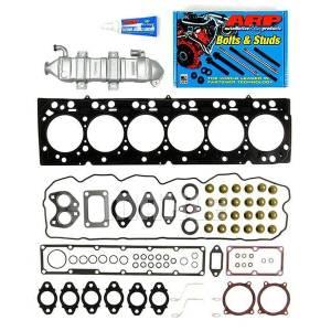 Sinister Diesel Dodge Top End Engine Kit
