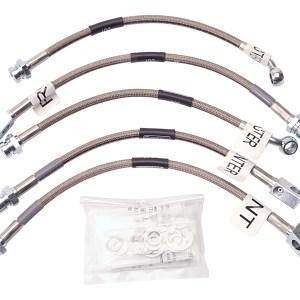 Brake Hydraulic Hose Kit GM