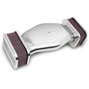 Weiand Air Cleaner Assembly