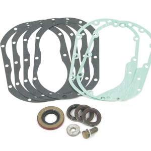 Weiand Supercharger Gasket