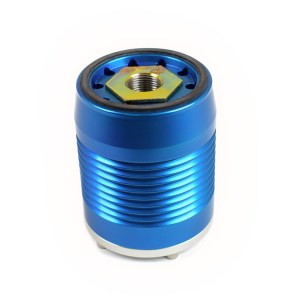 Canton Engine Oil Filter and Accessories