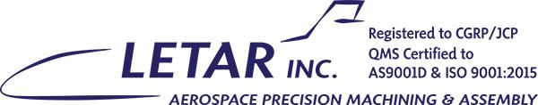 Letar Inc. logo