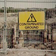 contaminatedland