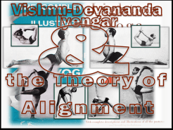 Vishnu Devananda Iyengar Alignment