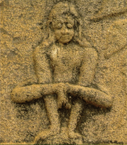 kukkutasana 6th Cent II