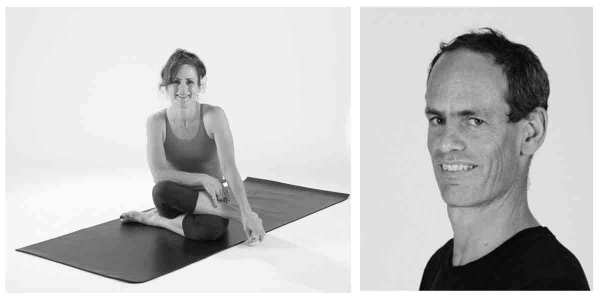 Philosophy and Asana Intensive with Christina Sell and Eric Shaw