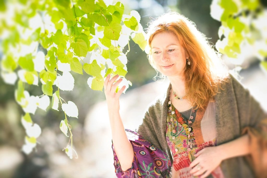 Read more about the article Hello Adventurer, freedom-loving Natural Wise Goddess,