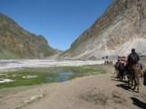 Leaving Panchatarni