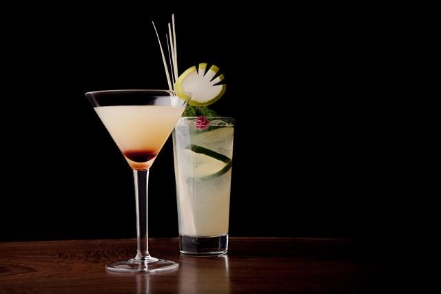 prasino - la grange, illinois - cocktails
