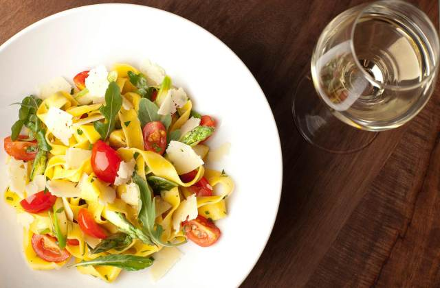 prasino - la grange, illinois - salad wine