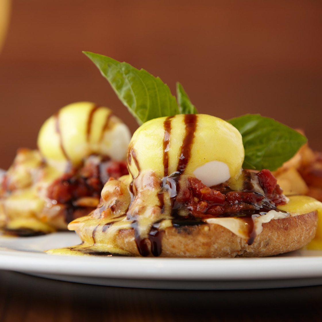 prasino - la grange, illinois - breakfast