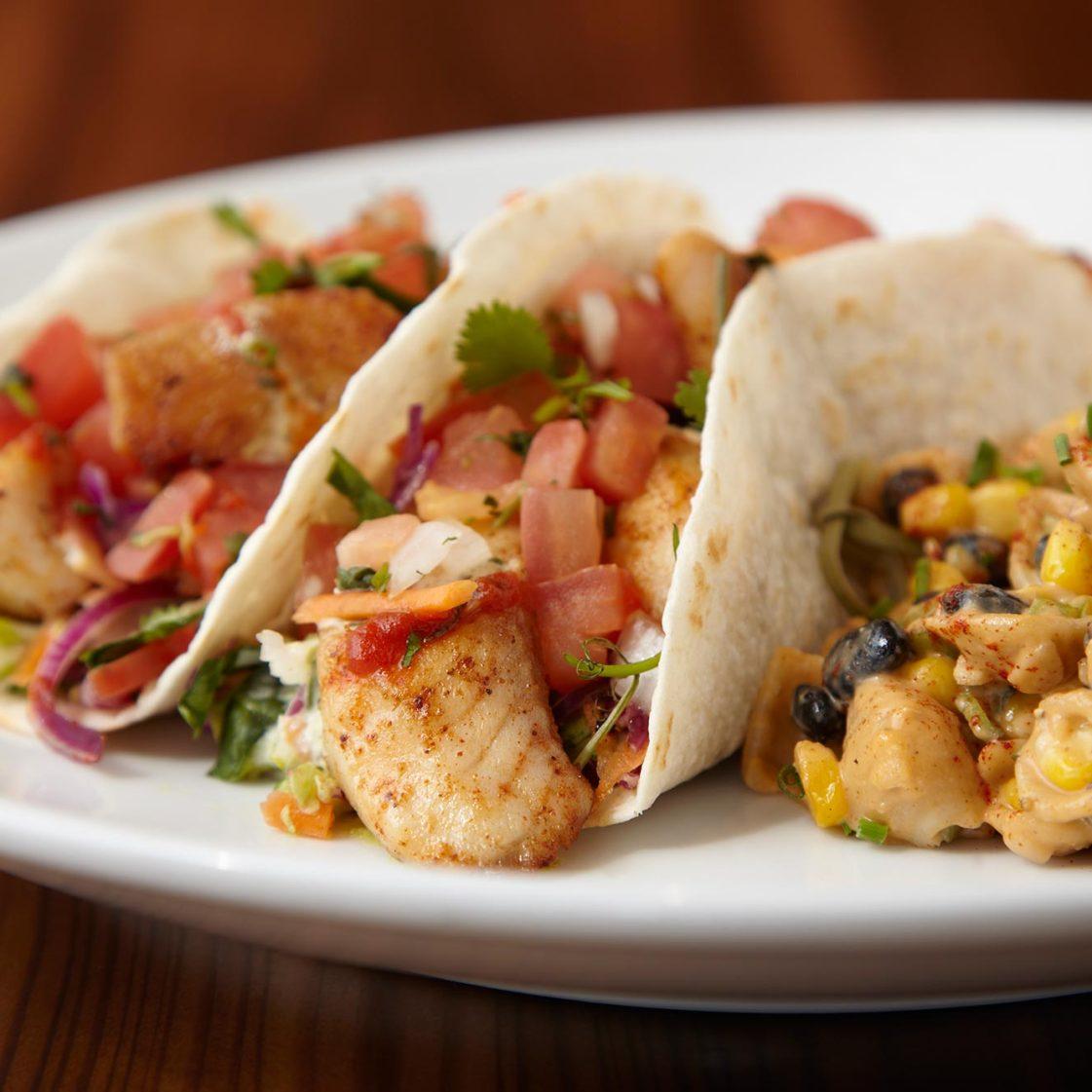 prasino - la grange, illinois - fish tacos