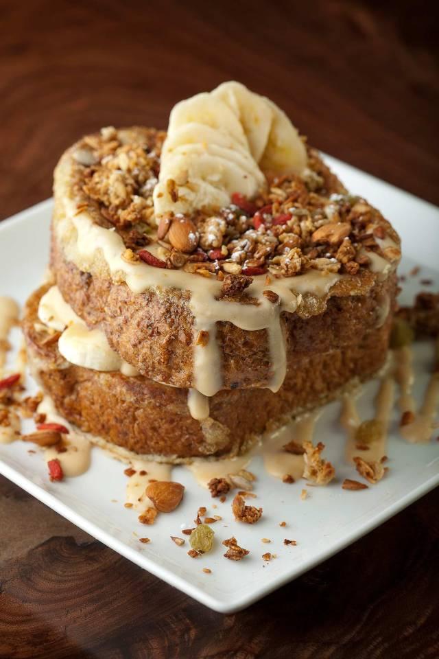 prasino - la grange - cake and dessert
