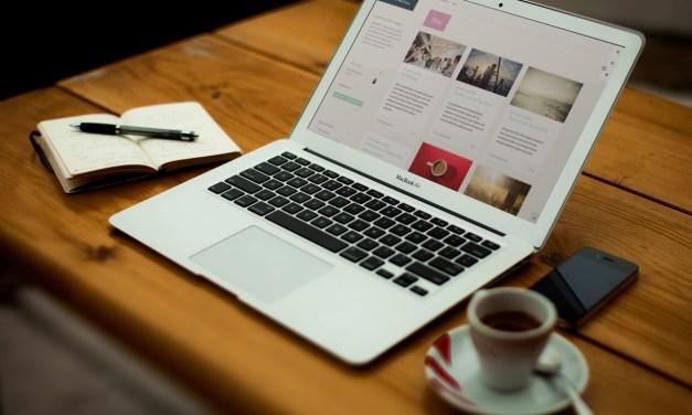 Proč zakládám blog