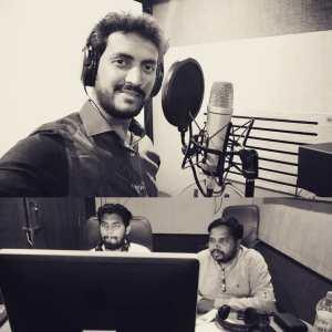 Prasobh Ramachandran Recording