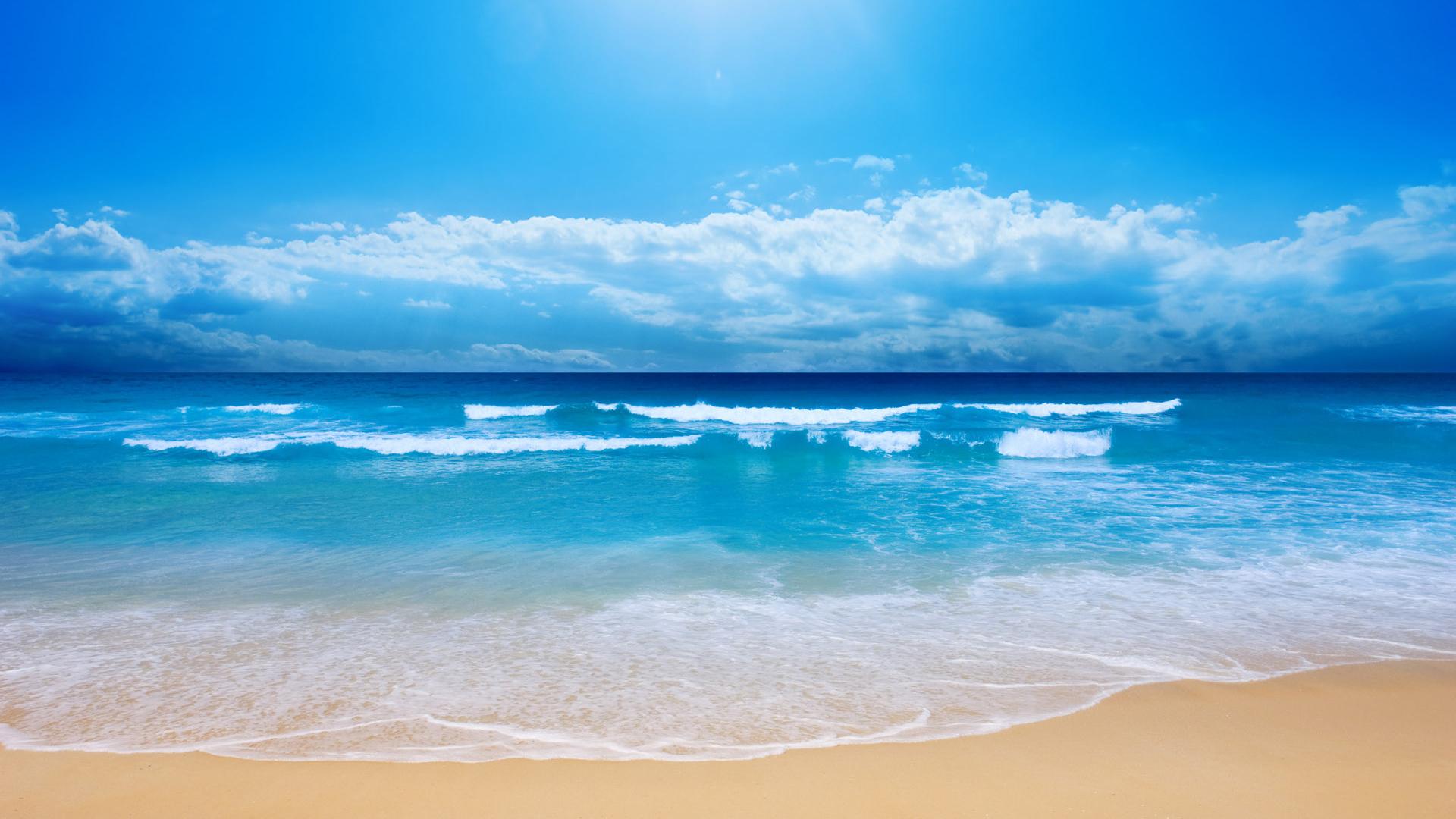 lautan luas