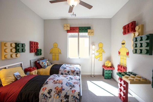 kamar anak anak