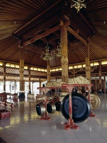 gamelan pengiring tembang