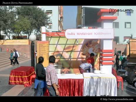 Biriyani Kebab Festival - India Restaurant Kidderpore