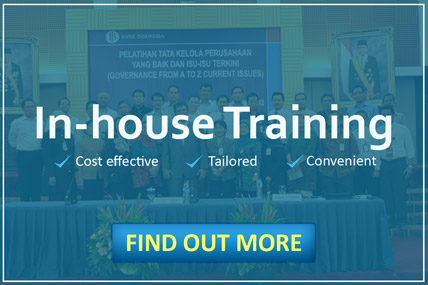 Jasa In-House Training